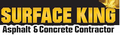 Surface King Logo