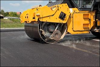 asphalt-contractor