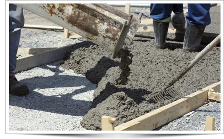 Surface King Concrete Flatwork Services