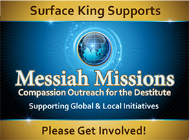 Supporting Messiah Missions International